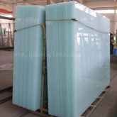 White Translucent Laminated Glass-AS/NZS 2208: 1996, CE, ISO 9002