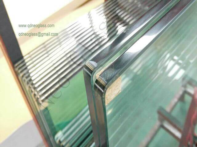 Balustrade Tempered Glass,Semi-Tempered Laminated Glass, Semi-Toughened Laminated Glass, Custom-Made Tempered Glass, Round Tempered Glass, Tempered Corridor Glass,Shower Cubicles Glass