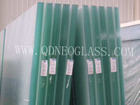 Low Iron Glass (Ultra Clear Glass, Super White Glass)