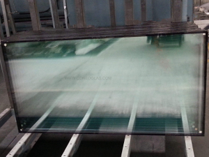 Insulating Glass Unit (IGU)-AS/NZS 2208: 1996, CE, ISO 9002
