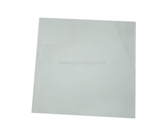 White Painted Glass,Ultra Clear White Painted Glass, Low Iron White Painted Glass
